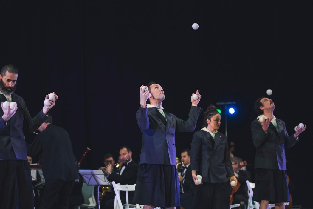 Orquestra de Malabares 5