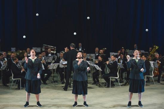 Orquestra de Malabares 17