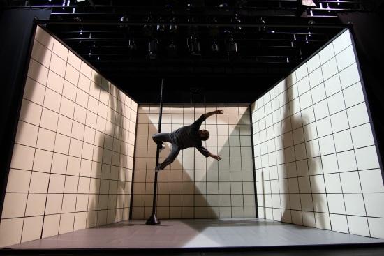 Teatro Circo Arrepentimentos de Padrón